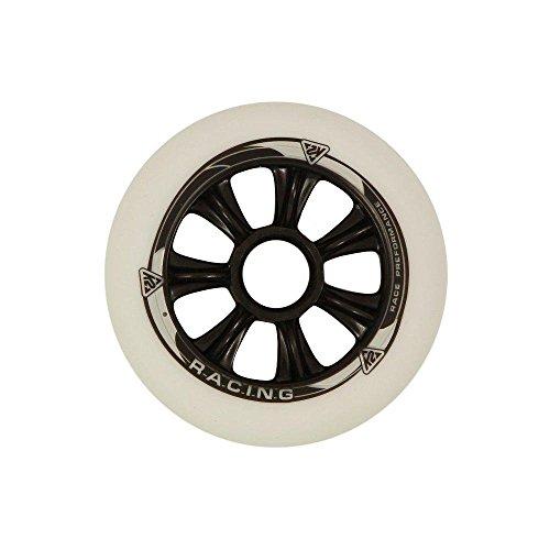 K2 110mm Wheel 4-pack