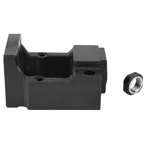 Servo Motor BaseServo Motor Integrated Holder Mechanical Equipment Accessory for Industrial Supplies MBK15-60