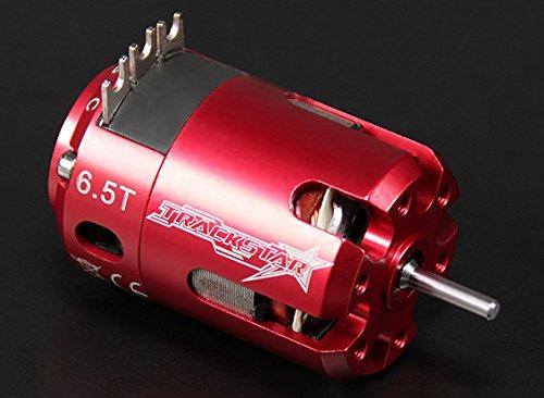 Turnigy TrackStar 65T Sensored Brushless Motor 5485KV ROAR approved