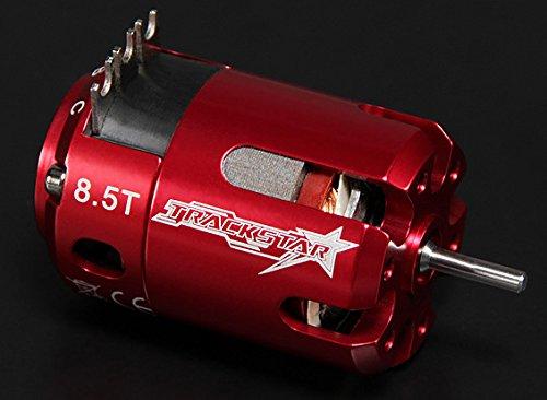 Turnigy TrackStar 85T Sensored Brushless Motor 4620KV