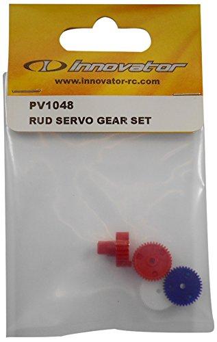 Thunder Tiger RC Rudder Servo Gear Set Innovator