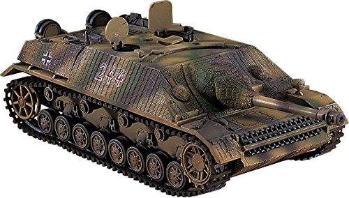 Hasegawa SdKfz 162 Jagdpanzer IV L48Early Version Model Kit