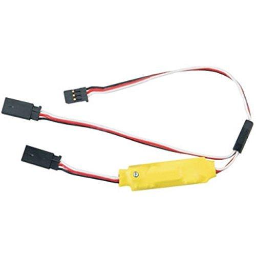 ELECTRONIC MODEL SYSTEMS EMO0027 Servo Reverser Futaba J by EMS