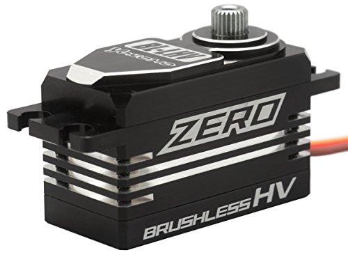 YOKOMO BL-LHV ZERO Brushless steering servo Low profile size SP-BLLHV
