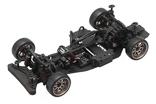 YOKOMO RWD DRIFT CAR YD-2 PLUS