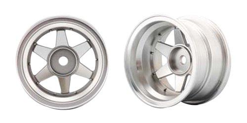 Yokomo TW-14S3 6-Spoke Wheel with 12mm Off-Set