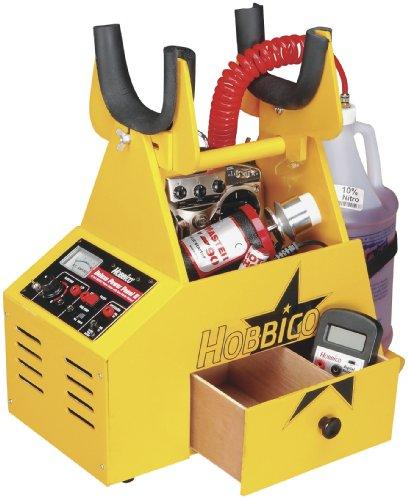 Hobbico Ultra-Tote Prebuilt ARH Field Box Yellow