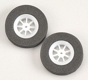 Lightweight Foam Tire 25mm 2