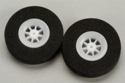 Lightweight Foam Tire 38mm 2