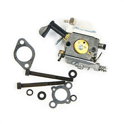 Ruixing RC Car Carb Carburetor fit ZENOAH CY Gas Engines for HPI Rovan KM Baja 5B SS 5T SC Goped
