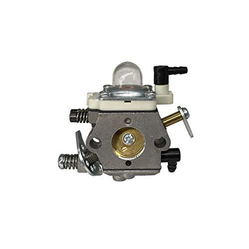 SHUmandala Carburetor Carb Replace for Walbro WT-813 RC HP Carb Baja 5b SS 5TFGLosi 5ive-T TruckRovanKing