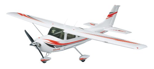 Flyzone Cessna 182 Skylane Select Ready-to-Fly RTF Airplane