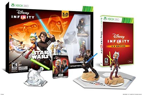 Disney Infinity 30 Edition Starter Pack - Xbox 360