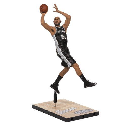 McFarlane Toys NBA Series 24 Tim Duncan Action Figure