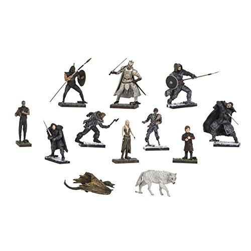 McFarlane Toys Game of Thrones Blind Bag Figures Construction Set
