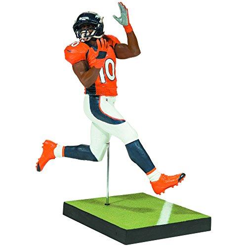McFarlane Toys NFL Series 37 Emmanuel Sanders Action Figure
