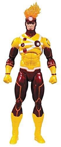 DC Collectibles DC Comics Icons Firestorm Justice League Action Figure by DC Collectibles