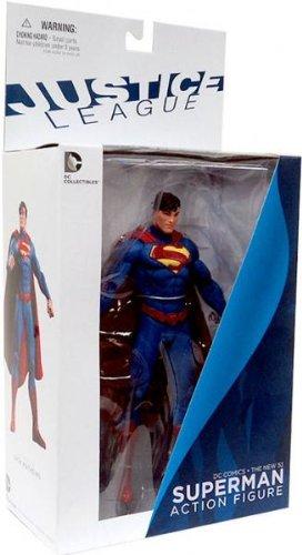 DC Collectibles Justice League - Superman Action Figure