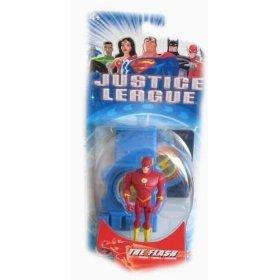 Justice League Action Figure Flash