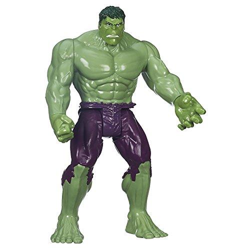 Marvel Avengers Titan Hero Series Hulk Figure