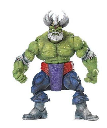 Marvel Legends 6-Inch Maestro Hulk Figure