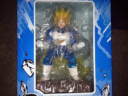Ichibankuji Dragon Ball Kai Super Vegeta Action Figure H 18cm
