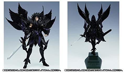 Bandai Tamashii Nations Saint Cloth Myth Hades - Original Color Edition - Saint Seiya Action Figure
