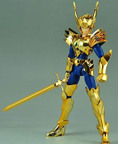 Linker Wish Speeding CS Model Gold Odin Leo Aioria Aiolia SOG Cloth Myth Saint Seiya Action Figure Toy Los cavaleiros do zodiaco