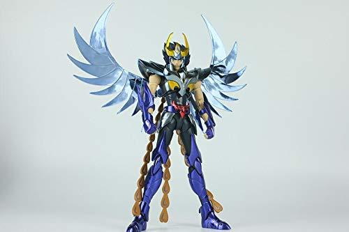 Linker Wish in Stock Great Toys Phoniex ikki V3 EX Final Cloth EX GT Gold Bronze Saint Seiya Action Figure Toy Metal Armor Anime ikki