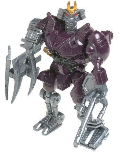 Rock Em Sock Em Robots Slamurai Action Figure