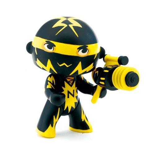 Arty Toys Superhero Electroboy