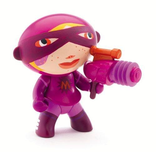 Arty Toys Superhero Mysterya