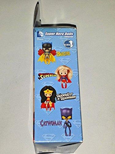 DC Comics Super Hero Dolls Supergirl Series 1