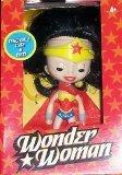 DC Comics Super Hero Dolls Wonder Woman Series 1