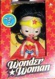 DC Comics Super Hero Dolls Wonder Woman Series 1 by DC Comics