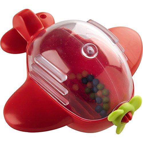 HABA Bathtub Airplane Water Toy