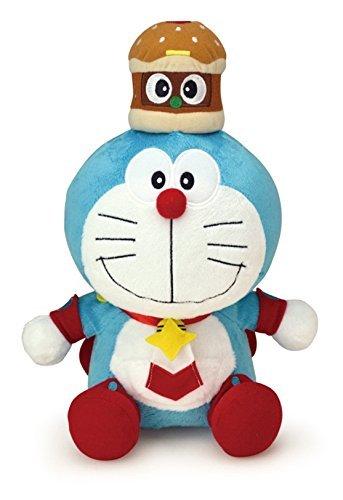 Doraemon stuffed toy 2015 movie Ver