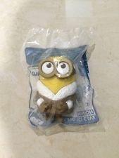 McDonalds Talking Minion Toy 12 Minion Toy 2015 NIP