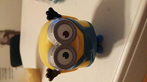 Mcdonalds Talking Bob Minion Toy 2 Minion Toy 2015 NIP