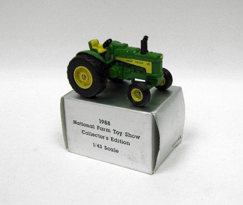 143 John Deere 630 LP Standard 1988 National Farm Toy Show