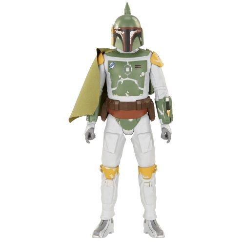 Star Wars 18 Boba Fett Action Figure