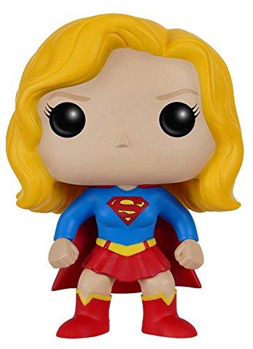 Funko POP Heroes Supergirl Action Figure