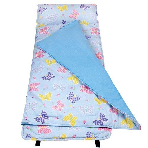 Olive Kids Butterfly Garden Nap Mat by Olive Kids