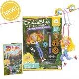 GoldieBlox and the Zip Line