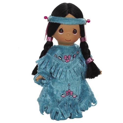 The Doll Maker Ten Little Indians 7 Baby Doll 2 Little Indian