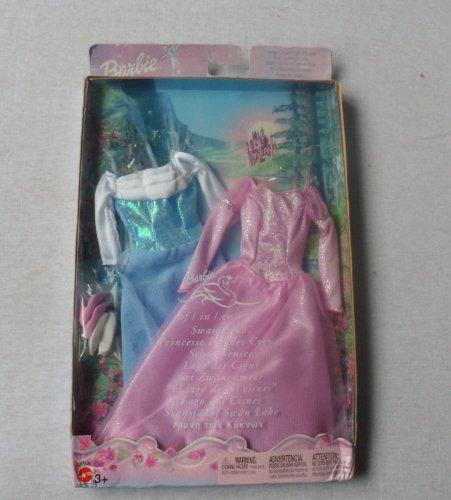 Barbie - Swan Lake Fashion Gift Set 2003