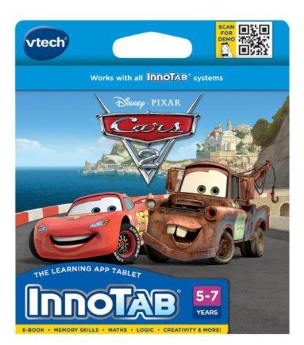 VTech InnoTab Software Cars 2 by Innotab
