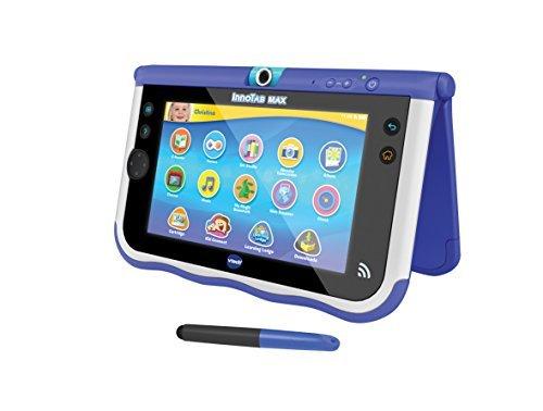 VTech Innotab 7-inch Max Blue by Innotab