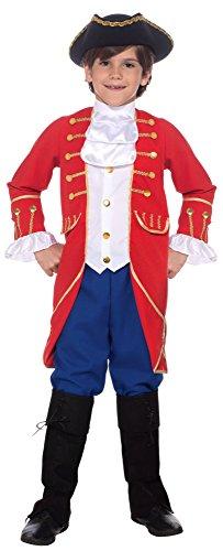 Forum Novelties Founding Father Childs Costume Medium