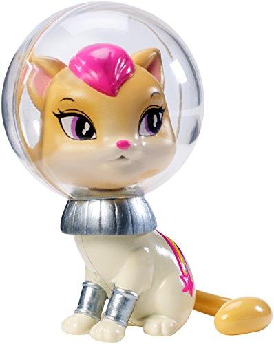 Barbie Star Light Adventure Cat Orange